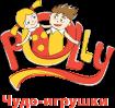 Polly — деревянные чудо-игрушки, которые могут быть собраны без клея