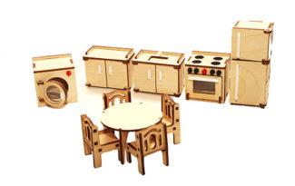 Конструктор «Кухня»