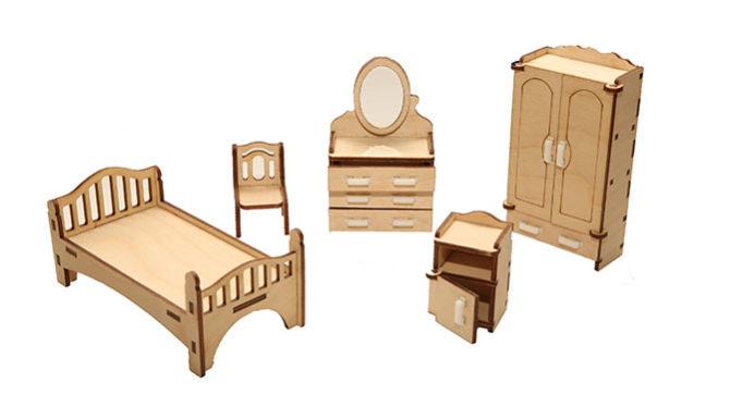 Набор мебели «Спальня» 0