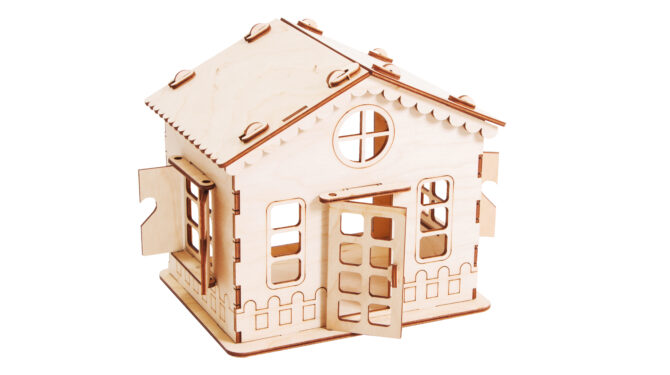 Конструктор «Летний домик»