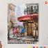 Картина по номерам на холсте 50х40 см. «Рандеву» 0 Preview
