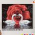 Картина по номерам на холсте 50х40 см. «Символ любви» 0 Preview