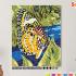 Картина по номерам на холсте 50х40 см. «Вестница тепла» 0 Preview