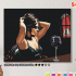 Картина по номерам на холсте 50х40 см. «Наедине с собой». TM Selfica 0 Preview