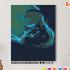 Картина по номерам на холсте 50х40 см. «Чешир». TM Selfica 0 Preview