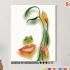Картина по номерам на холсте 50х40 см. «Дух весны». TM Selfica 0 Preview