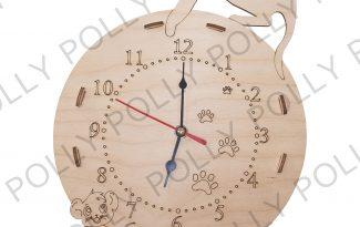 Конструктор «Часы Кошки-мышки»