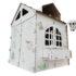 Картонный домик для детей «Прайм» 2 Preview
